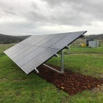 SunPower Ground-Mounted Array