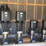 Variable Speed-Drive (VSD) Pumps