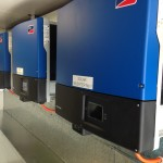 SMA Tri Power inverters