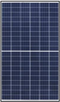 REC TwinPeak Solar Panels