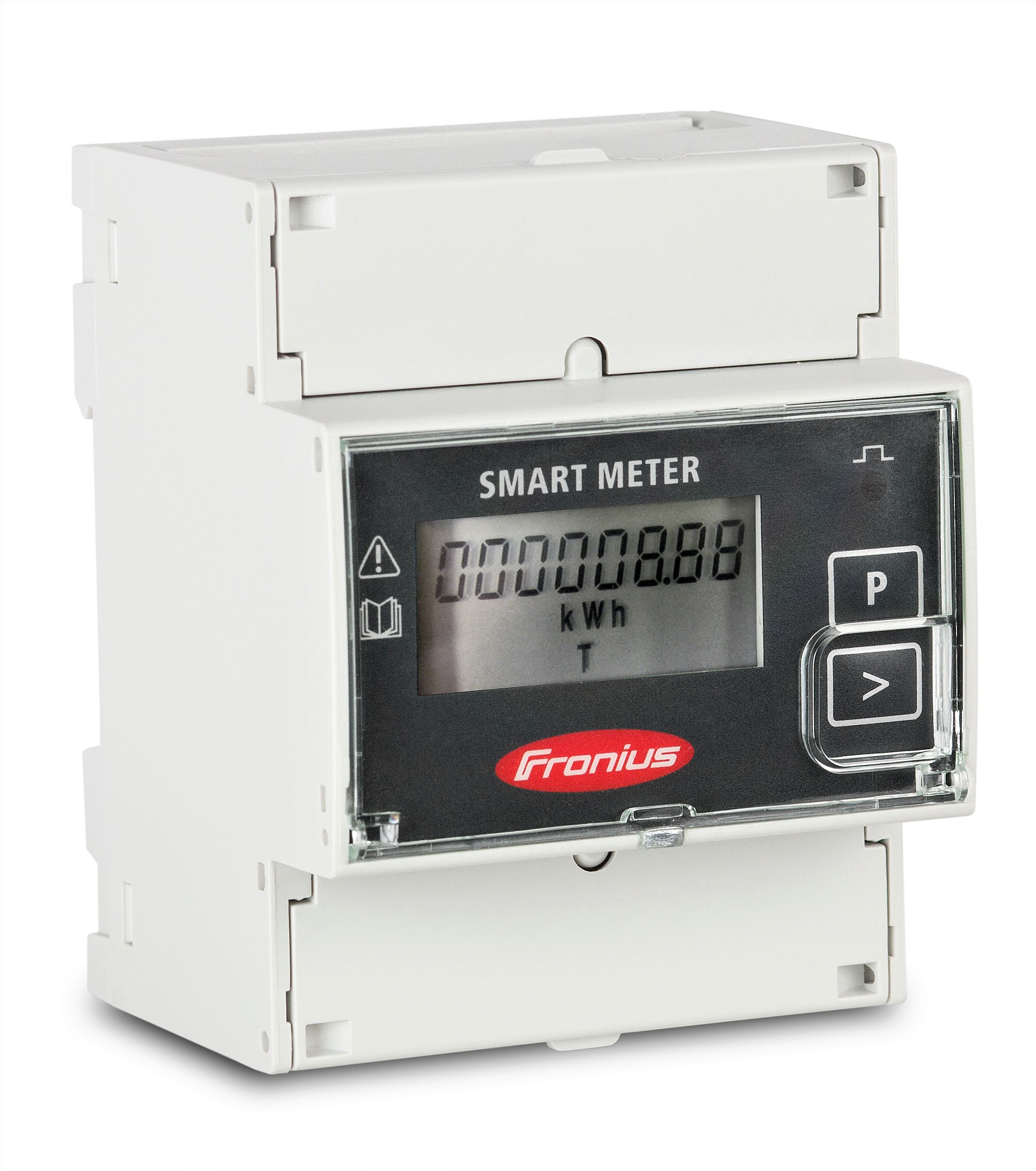 Fronius Inverters - Mode Electrical