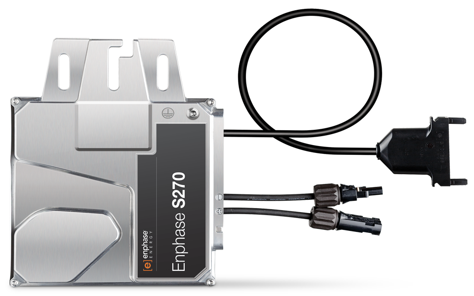 S-Series Microinverter