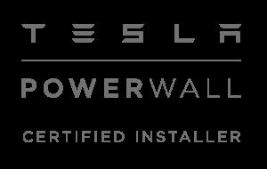 Certified Installer Logo
