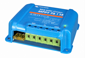BlueSolar MPPT Charger