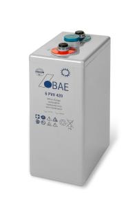 BAE 2v cell