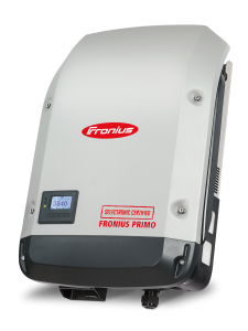 Fronius Primo Selectronic Certified