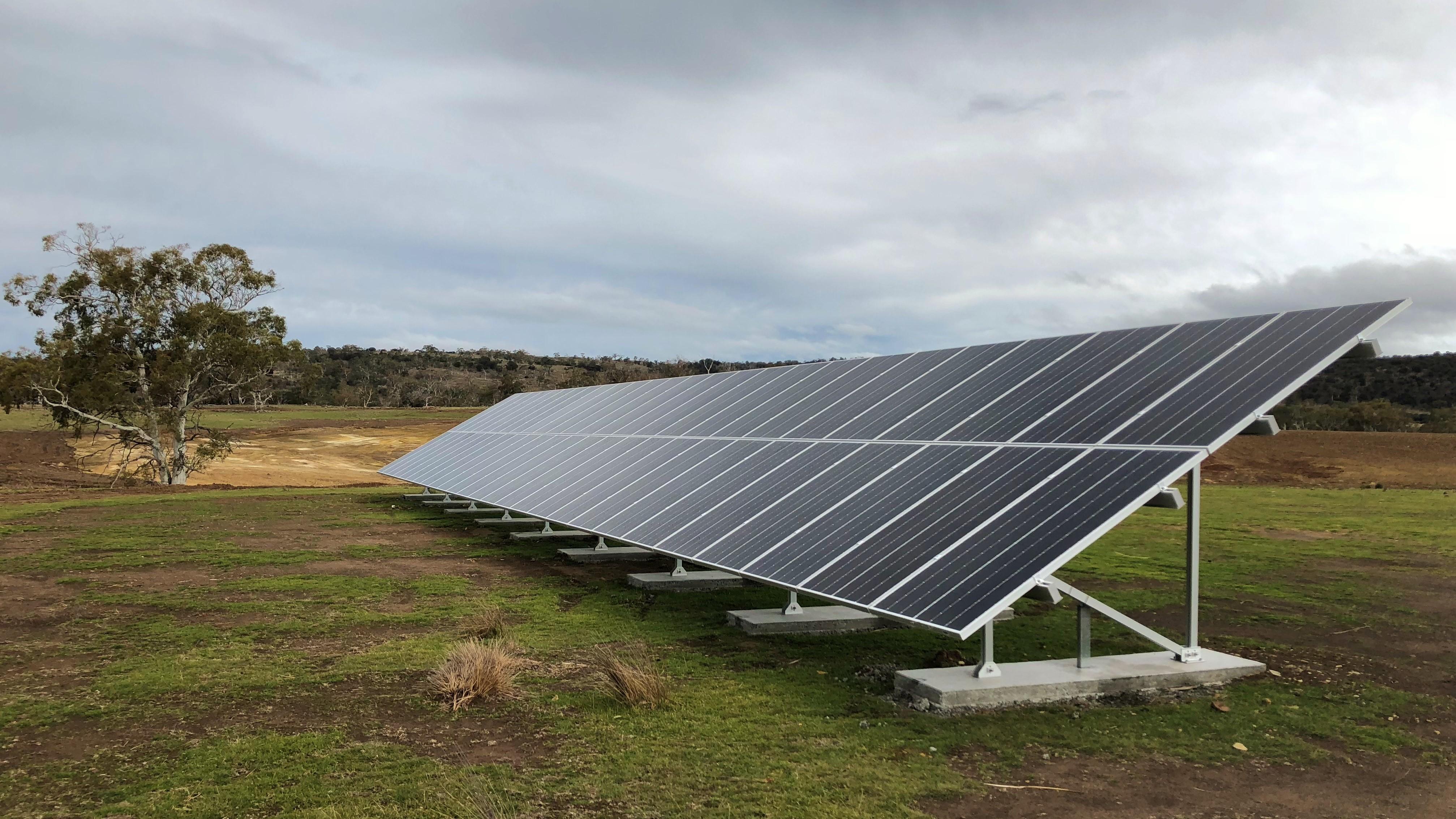 On Farm Energy Audit