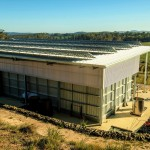 Commercial Vineyard/Winery Solar